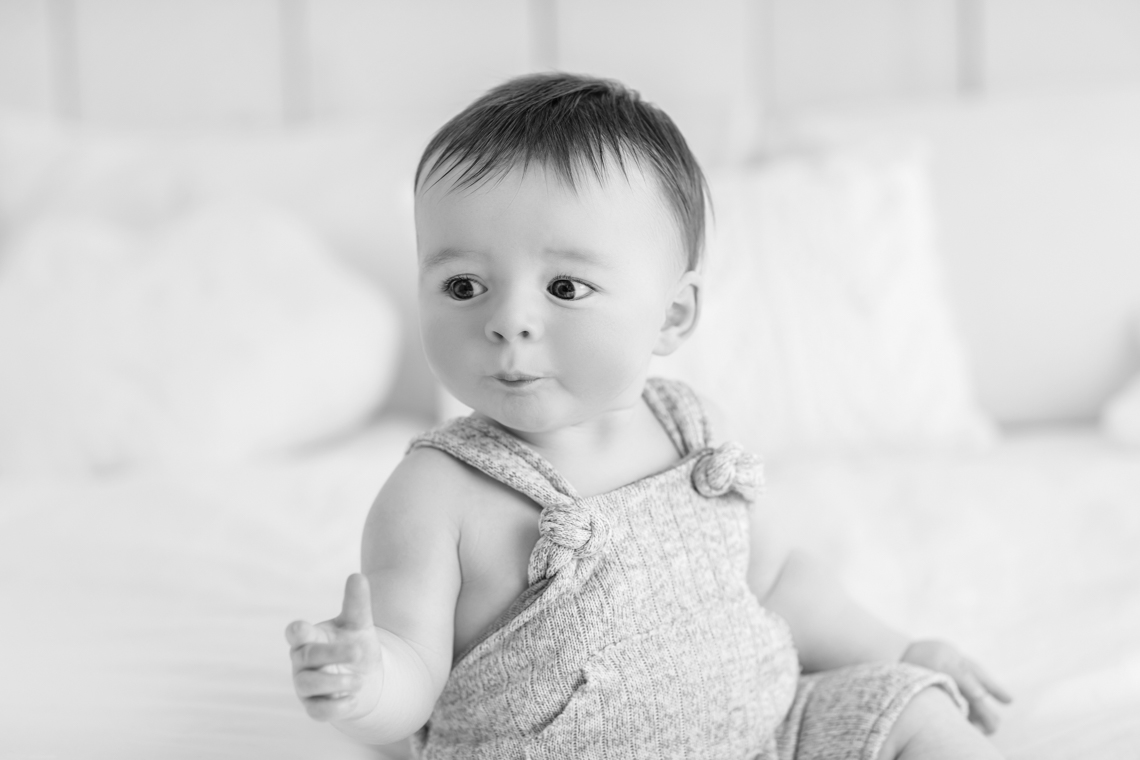 Baby Photography by Studio Life of Edinburgh