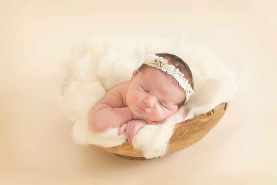 Newborn Photographer Edinburgh