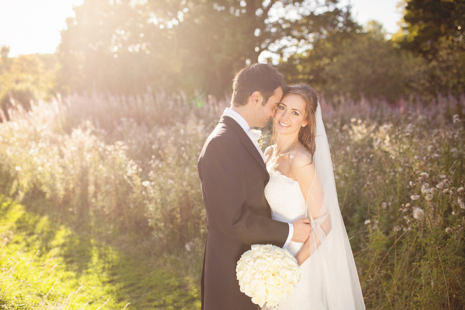 wedding day photography studio life