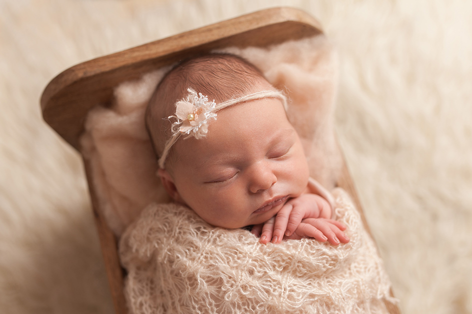 Newborn Baby Photography by Studio Life of Edinburgh