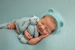 Newborn Baby Photography Studiolife Edinburgh