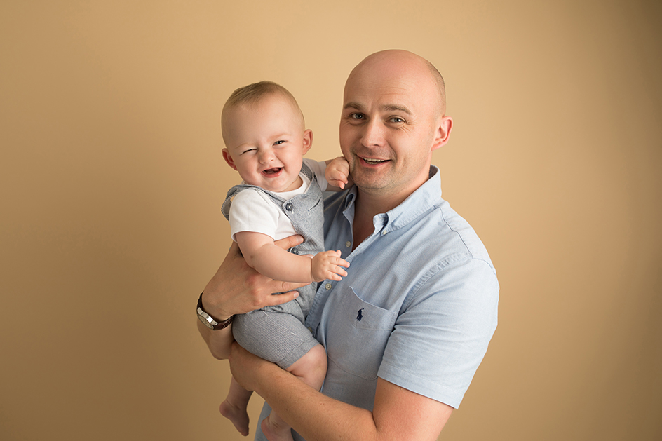 Family Photography by Studio Life of Edinburgh