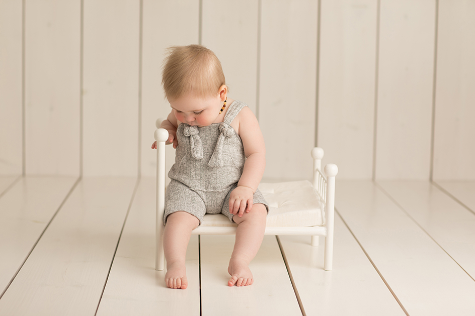 Sitter Baby Photography by Studio Life of Edinburgh